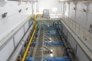 HINDIAH WATER TREATMENT PLANT11