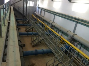 HINDIAH WATER TREATMENT PLANT2