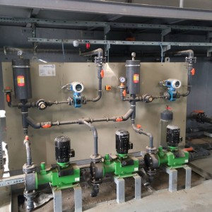 HINDIAH WATER TREATMENT PLANT4