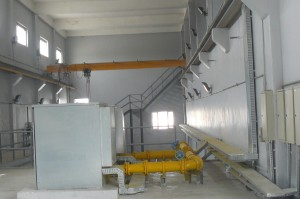 HINDIAH WATER TREATMENT PLANT6