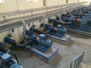 KERBALAA WATER TREATMENT PLANT3